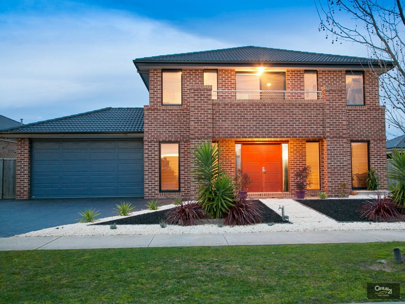 78 Livingstone Blvd, Pakenham - House for Sale in Pakenham