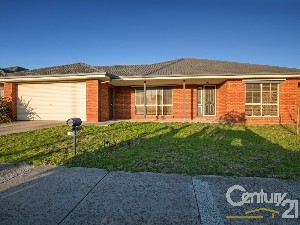 CENTURY 21 On Main Pakenham Property of the week