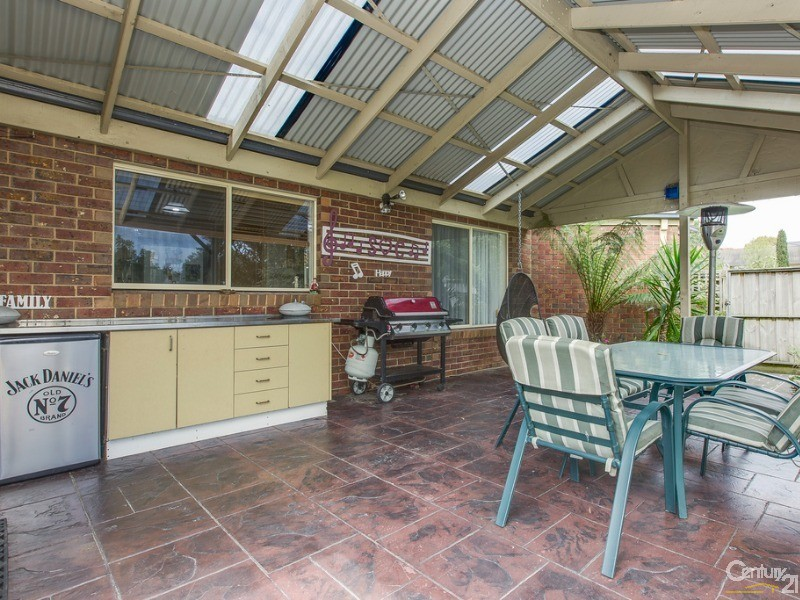 4 Woodford Place, Korumburra - House for Sale in Korumburra