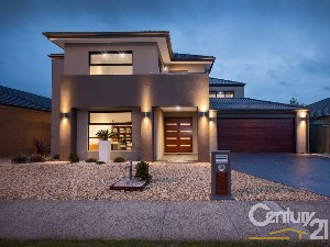 CENTURY 21 South Eastern Property of the week