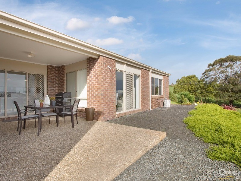 14 Lauren Way, Korumburra - House for Sale in Korumburra