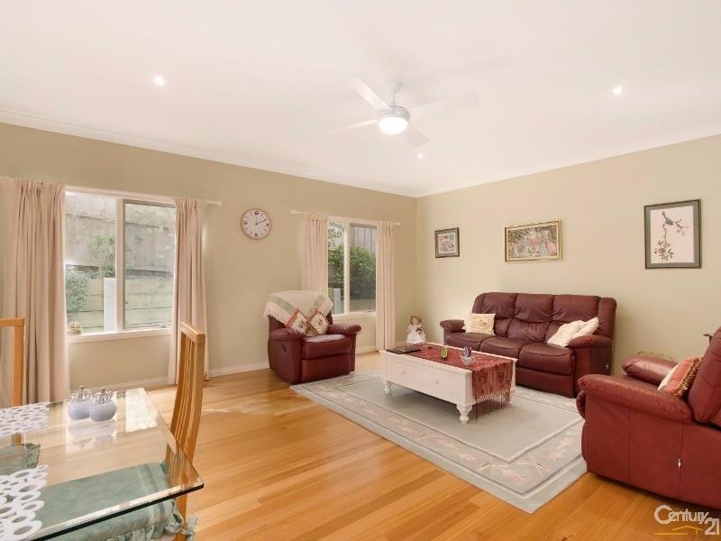 18 Ashford Crescent, Korumburra - House for Sale in Korumburra