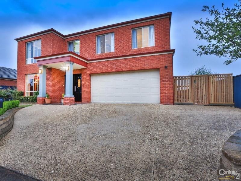 31 Ironbark Circuit, Pakenham - House for Sale in Pakenham