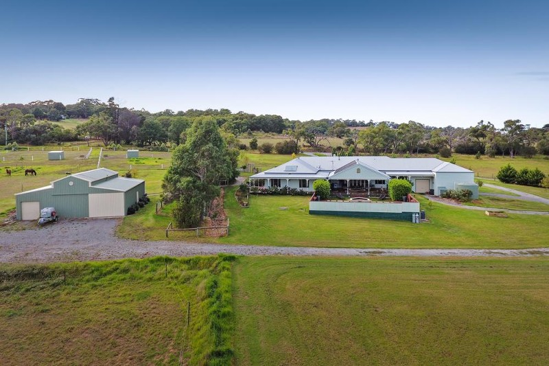 505 Bessie Creek Road, Nar Nar Goon North - House for Sale in Nar Nar Goon North