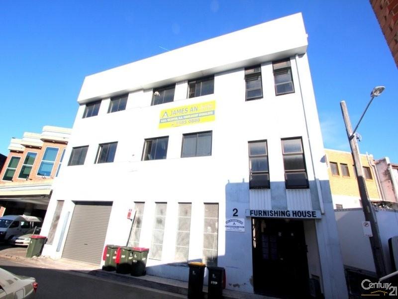 2 Humphreys Lane, Hurstville - Office Space/Commercial Property for Lease in Hurstville