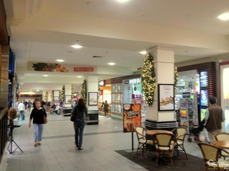 1 Cross Street, Hurstville - Restaurant for Sale in Hurstville