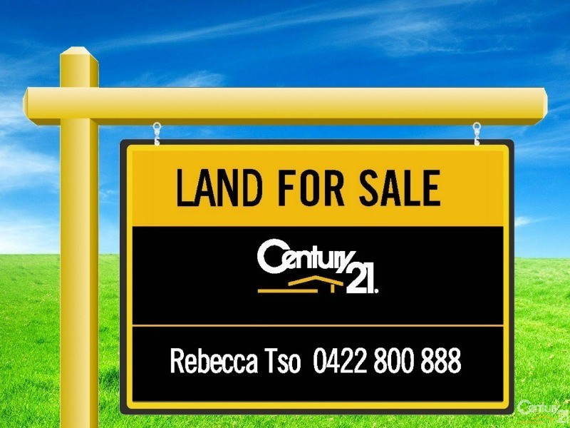 Lot 865 St Albans Road, Schofields - Land for Sale in Schofields