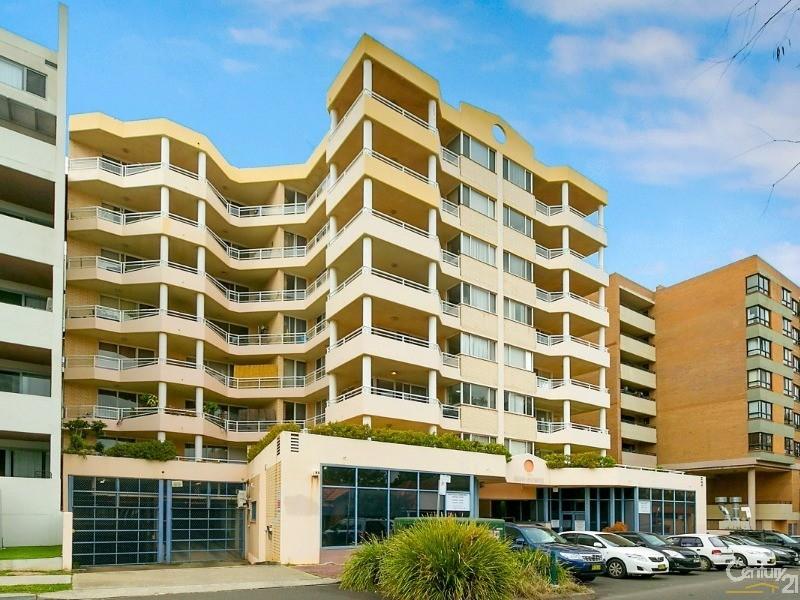 8/11-15 Bond Street, Hurstville - Unit for Sale in Hurstville