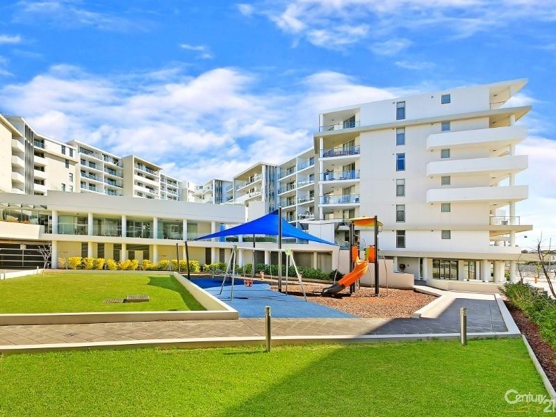 301/6 Reede Street, Turrella - Apartment for Sale in Turrella