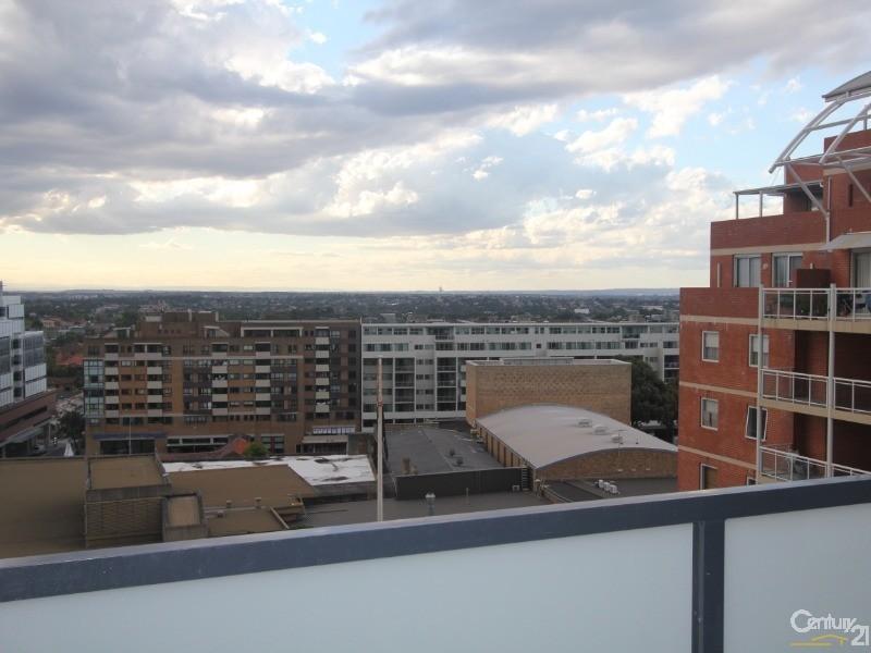 A902/18 Woodville Street , Hurstville - Apartment for Sale in Hurstville