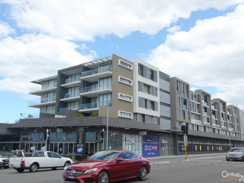 128/528-538 Rocky Point Road, Sans Souci - Apartment for Sale in Sans Souci