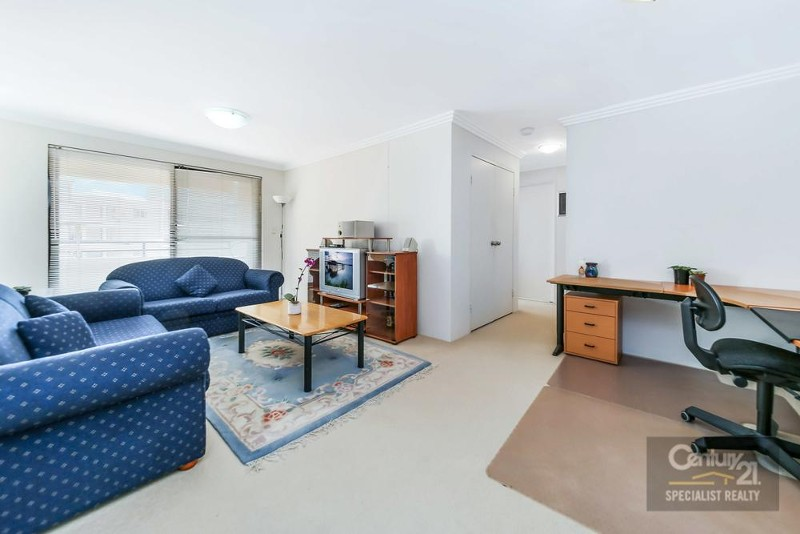 124/12-22 Dora Street, Hurstville - Apartment for Sale in Hurstville