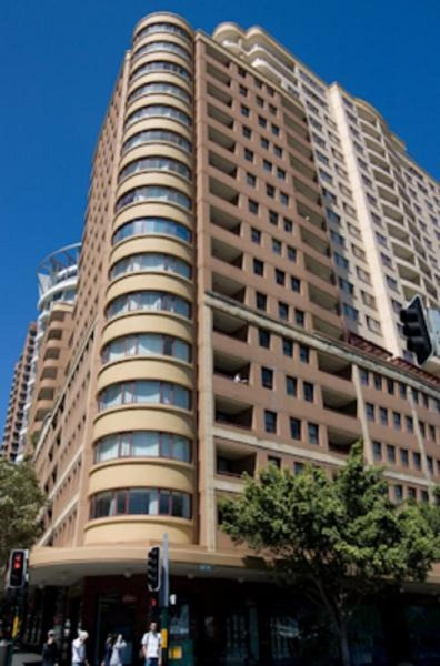 289-295 Sussex Street, Sydney - Apartment for Rent in Sydney