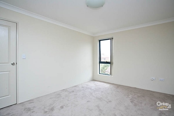 Bedroom - 22/52-58 Woniora Road, Hurstville - House for Sale in Hurstville