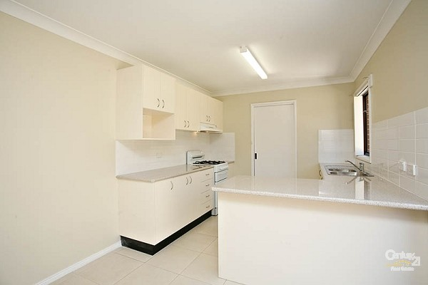kitchen - 6/98 Woniora Road, Hurstville - House for Sale in Hurstville