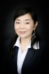 Christine He - Real Estate Agent Hurstville
