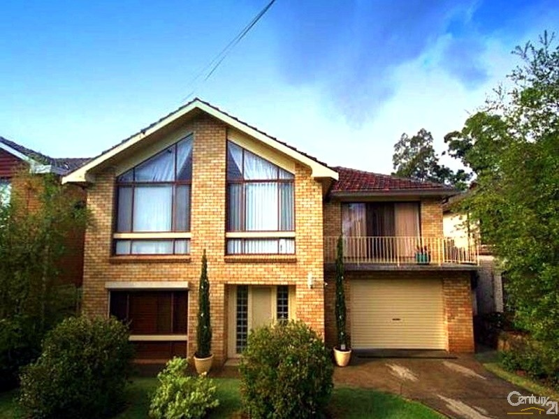 51 Saric Avenue, Georges Hall - House for Sale in Georges Hall