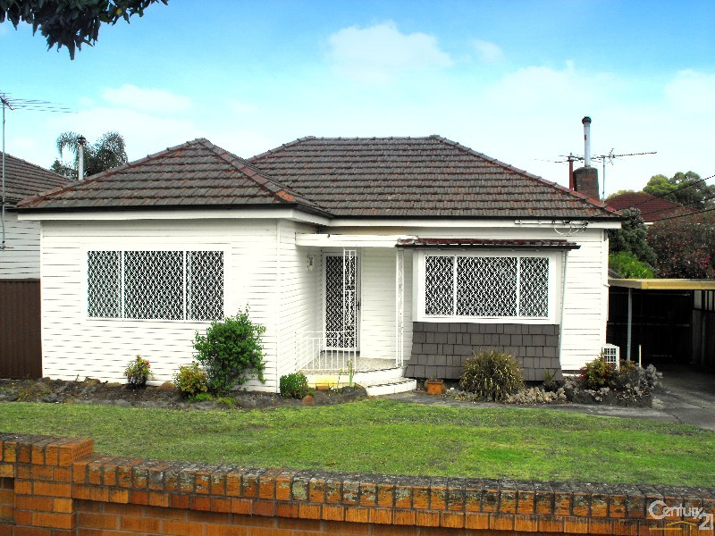 96 Edgar Street, Bankstown - House for Sale in Bankstown