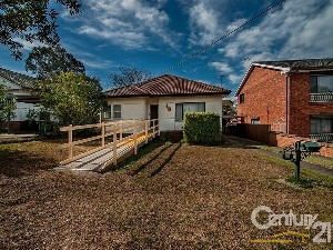 CENTURY 21 Innovative Realty Property of the week