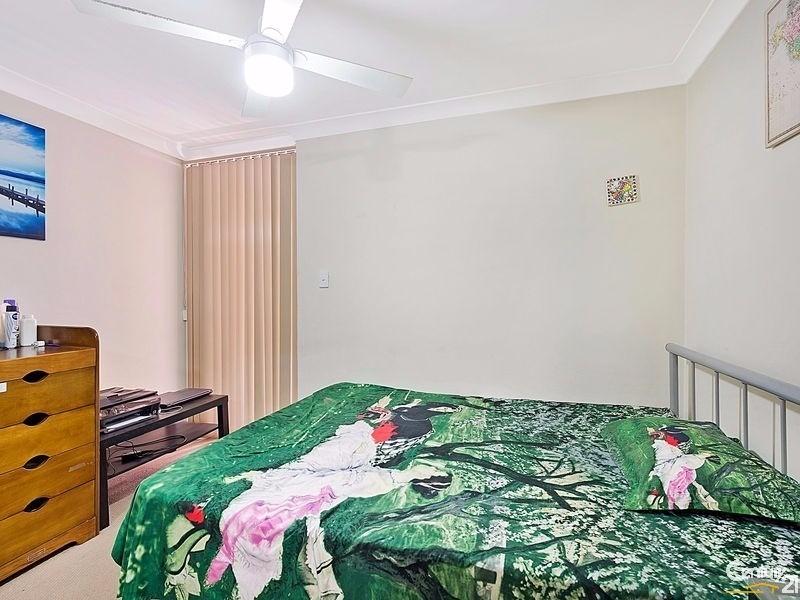 6/57 Penelope Lucas Lane, Rosehill - Unit for Rent in Rosehill