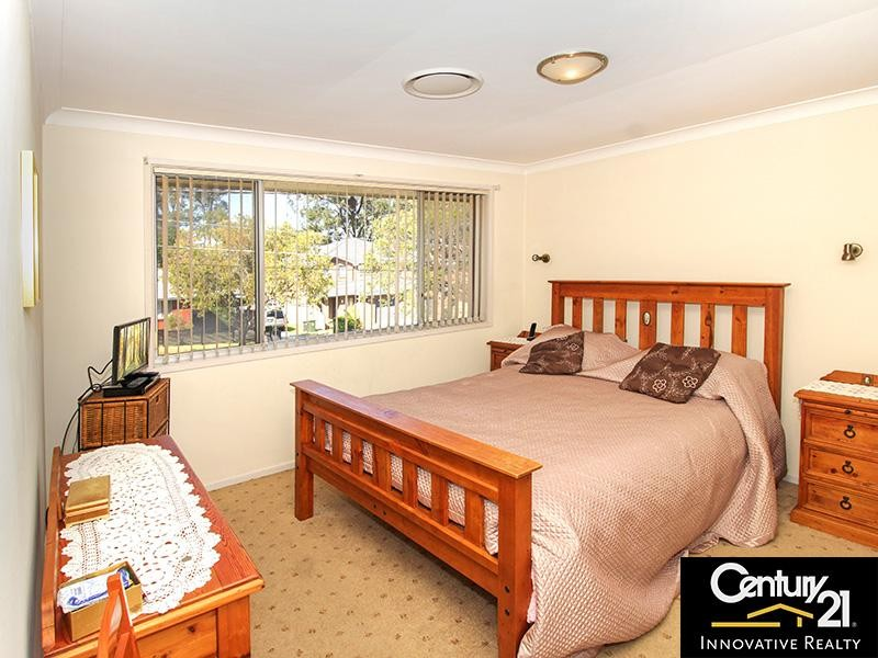 49 Jacaranda Drive, Georges Hall - House for Sale in Georges Hall