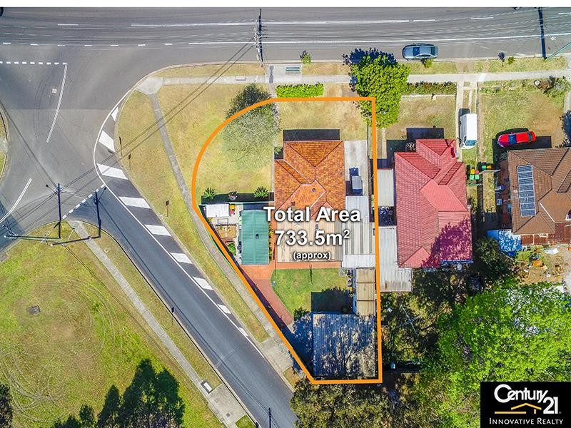 18 Park Road, East Hills - House for Sale in East Hills