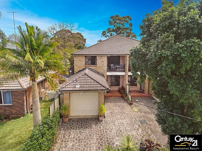 16a English Street, Revesby - Duplex for Sale in Revesby