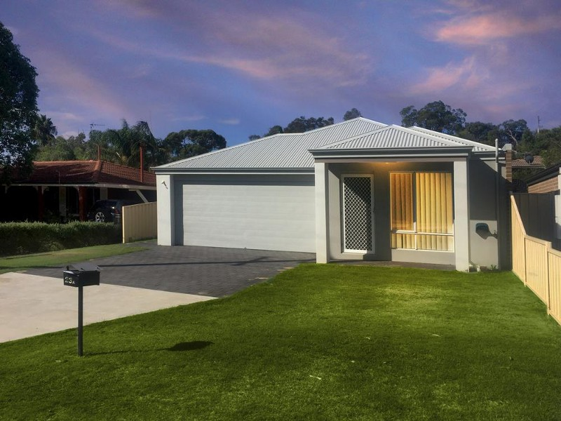 23A Lucy Victoria Avenue, Australind - Unit for Sale in Australind