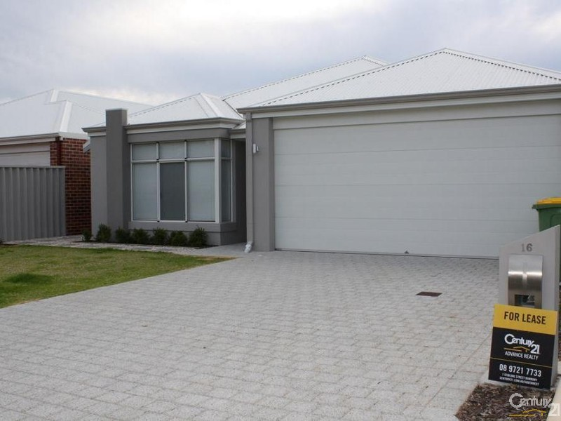 16 Wallung Road, Dalyellup - House for Rent in Dalyellup