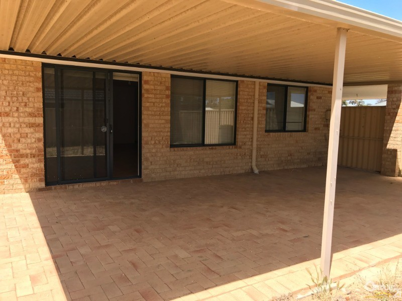 13 Wornt Road, Dalyellup - House for Rent in Dalyellup