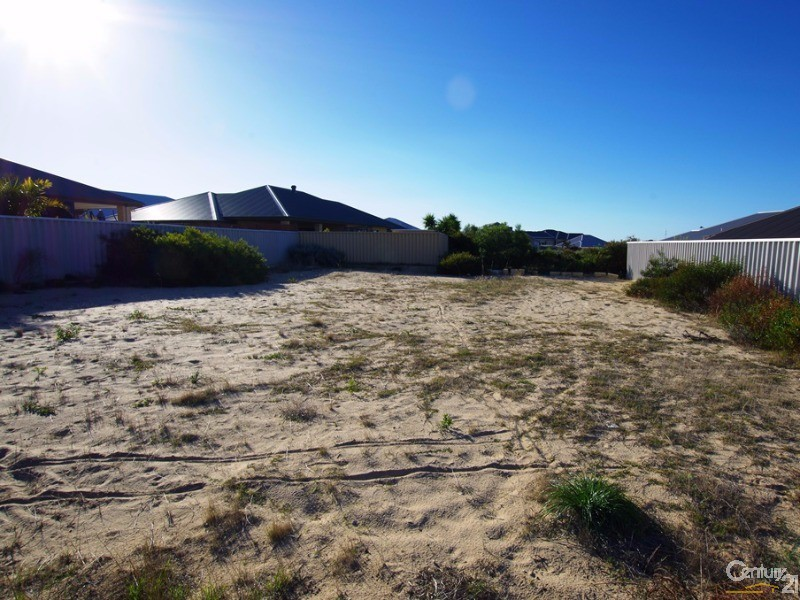 10 Lapwing Road, Dalyellup - Land for Sale in Dalyellup