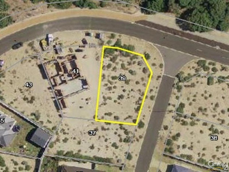 39 Hutt Drive, Dalyellup - Land for Sale in Dalyellup