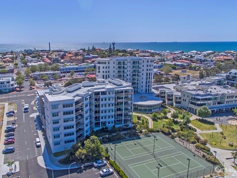 Proposed Unit 10/41 Holman Street, Bunbury - Unit for Sale in Bunbury