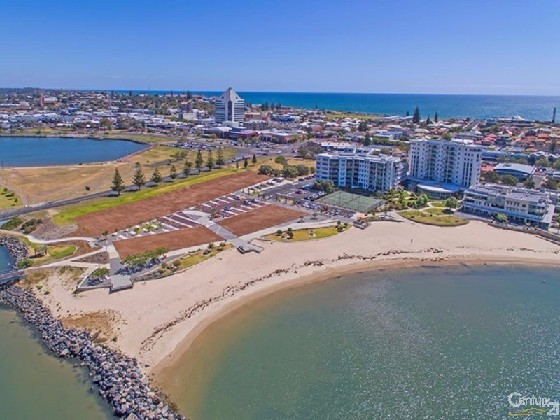 Proposed Unit 15/41 Holman Street, Bunbury - Unit for Sale in Bunbury