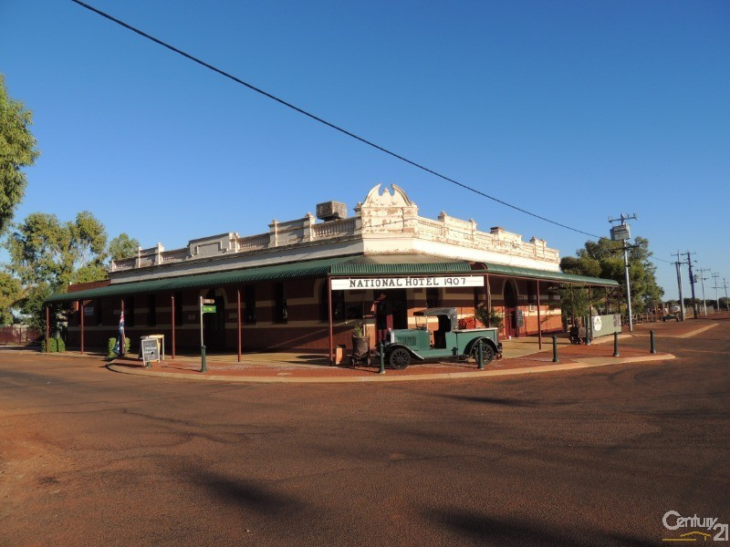 17 Payne Street, Sandstone - Hotel/Leisure Commercial Property for Sale in Sandstone