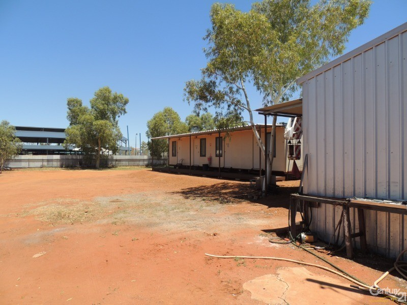 40 Gibbons Street, Yalgoo - Hotel/Leisure Commercial Property for Sale in Yalgoo