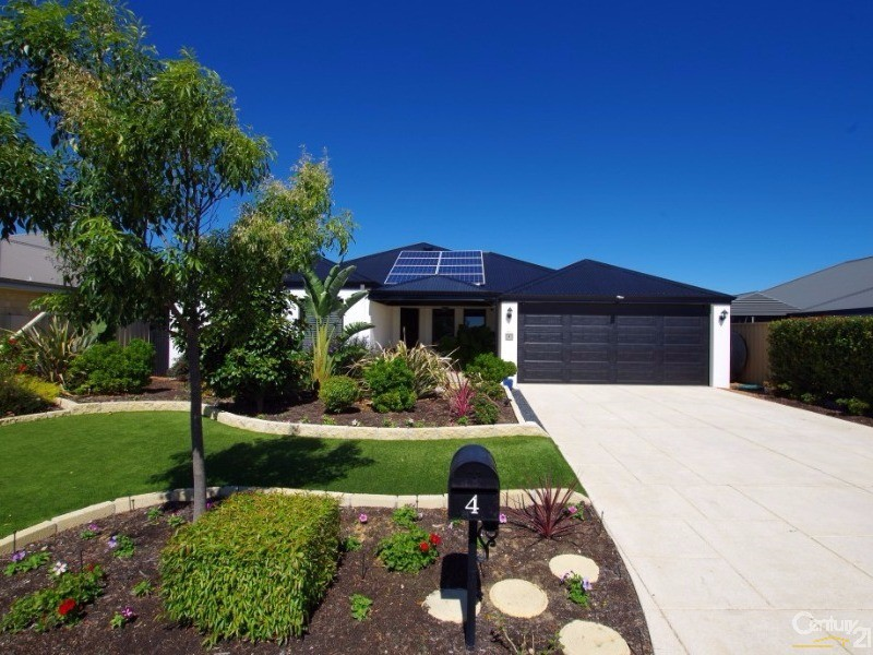 4 Binar Way, Dalyellup - House for Sale in Dalyellup