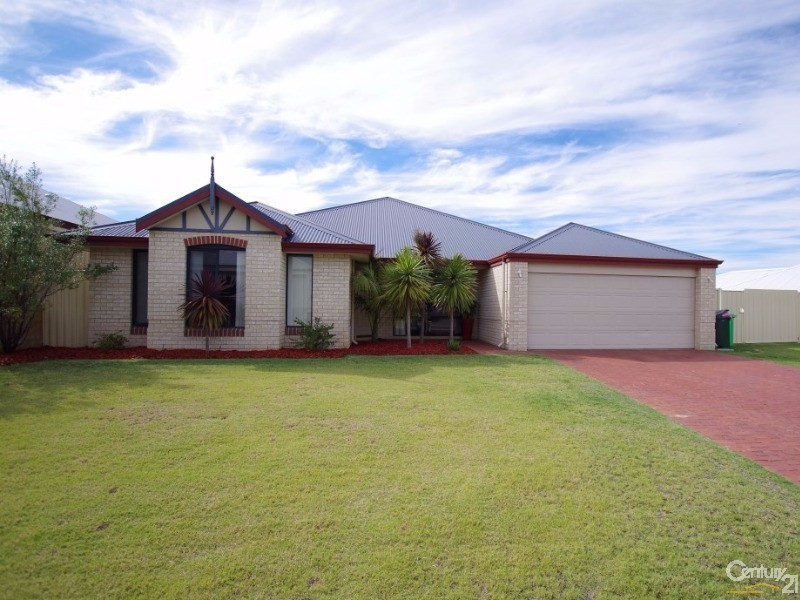26 Walton Approach, Dalyellup - House for Sale in Dalyellup