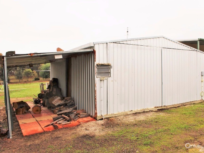 113 Clifford Street, Cuballing - House & Land for Sale in Cuballing