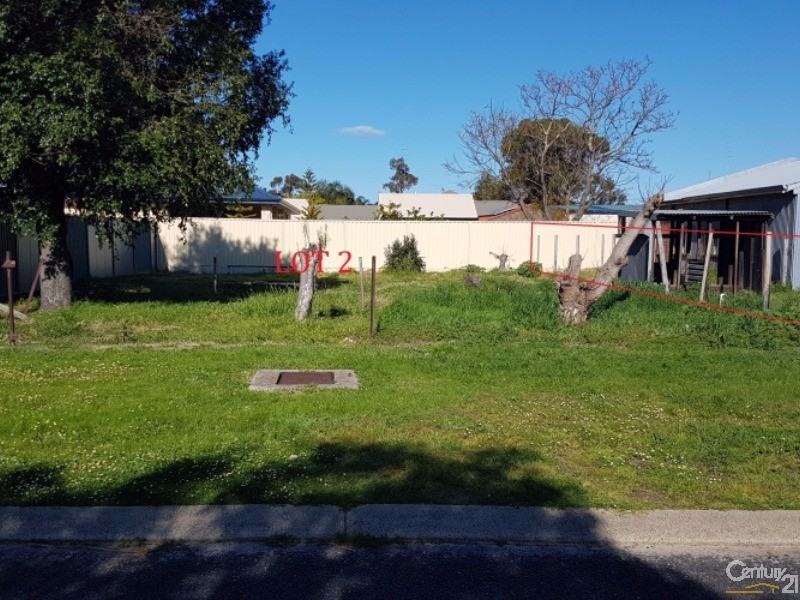 21 Venn Street Lot 2, East Bunbury - Land for Sale in East Bunbury