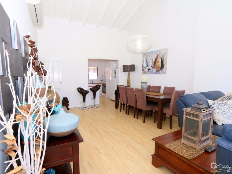 4/15 Upper Esplanade , Bunbury - House for Sale in Bunbury