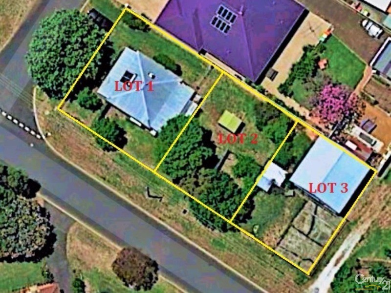 21 Venn Street Lot 3, East Bunbury - Land for Sale in East Bunbury