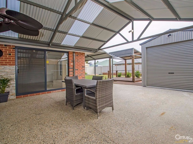 84 The Boulevard, Australind - House for Sale in Australind