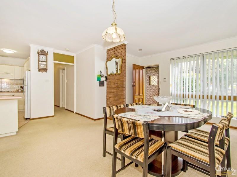 27 Cambridge Crescent, East Bunbury - House for Sale in East Bunbury