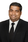 Sreenish Sasidharan - Real Estate Agent Bunbury