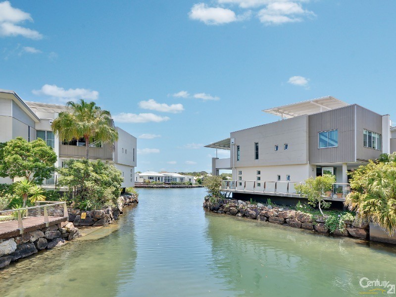 Buying A Property In Queensland Process