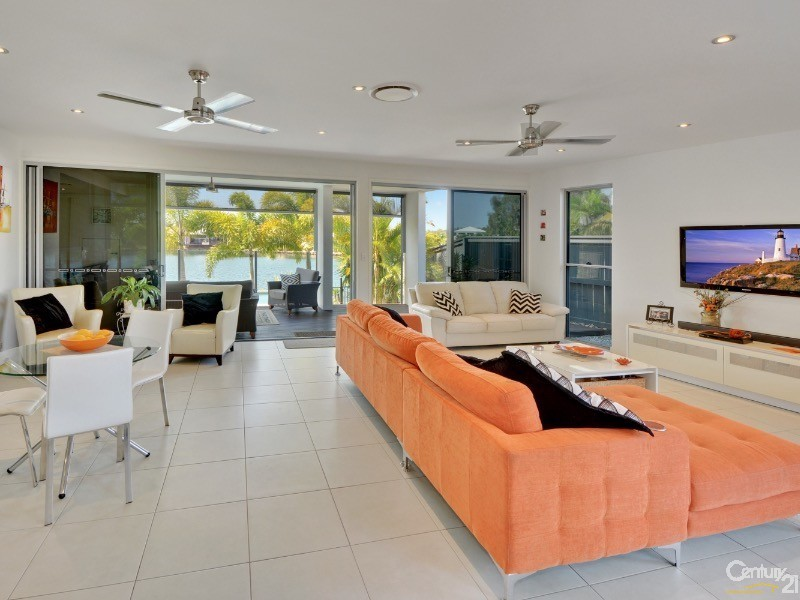 10 Anchorage Circuit, Twin Waters - House for Sale in Twin Waters