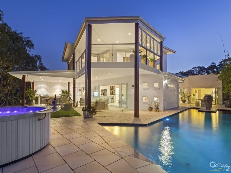 7 Hetherington Drive , Twin Waters - House for Sale in Twin Waters