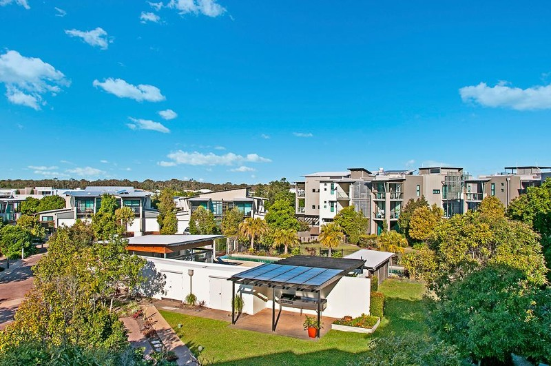36/20 Baywater Drive, Twin Waters - Apartment for Sale in Twin Waters