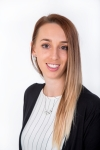 Racquel Sybranda - Property Manager Twin Waters